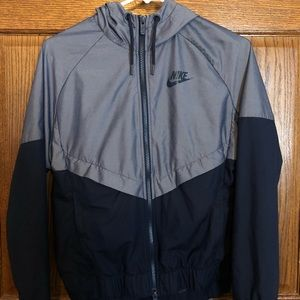 UNISEX JUNIORS NIKE JACKET